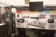 نمایشگاه تخصصی امنیت  ISS 2011   (مجله دنیای حفاظت)